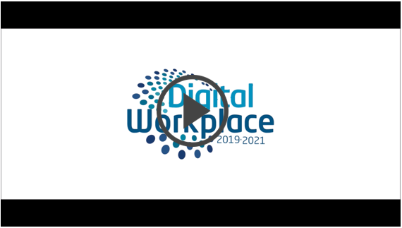 Start of the global Digital WorkPlace deployment to over 3,000 people of Gonvarri and GRI